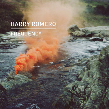 Harry Romero - Frequency