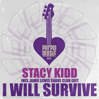Stacy Kidd - I Will Survive