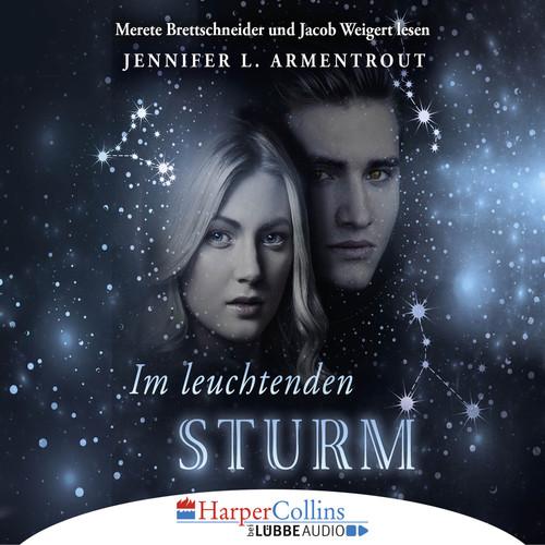 Jennifer L. Armentrout MP3 Track Im leuchtenden Sturm - Götterleuchten 2, Kapitel 16