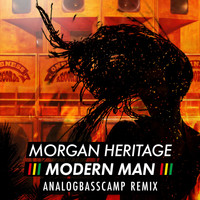 Morgan Heritage - Modern Man (AnalogBassCamp Remix)