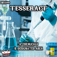 Tesseract - Chemicals / Designated Area