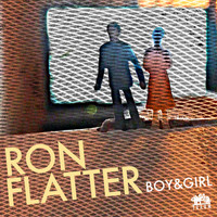 Ron Flatter - Boy & Girl