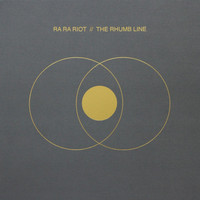 Ra Ra Riot - The Rhumb Line (10th Anniversary Edition)