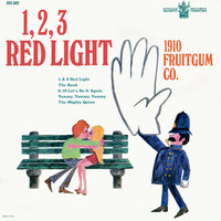 1910 Fruitgum Company - 1,2,3, Red Light