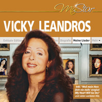 Vicky Leandros - My Star