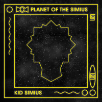 Kid Simius - Planet of the Simius