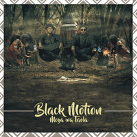 Black Motion - Moya Wa Taola