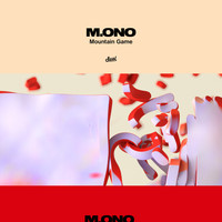 M.ono - Mountain Game EP