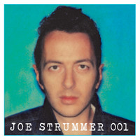 Joe Strummer - Czechoslovak Song / Where Is England