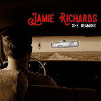 Jamie Richards - She Remains (Radio Edit)