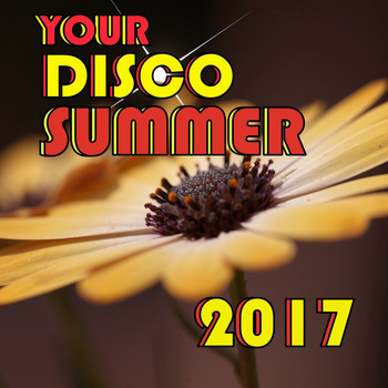 Various Artists - Your Disco Summer 2017