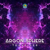 Argon Sphere - Traveller