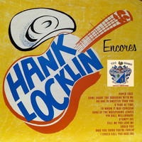 Hank Locklin - Encores