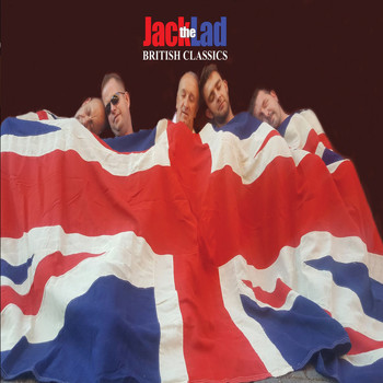 Jack The Lad - British Classics