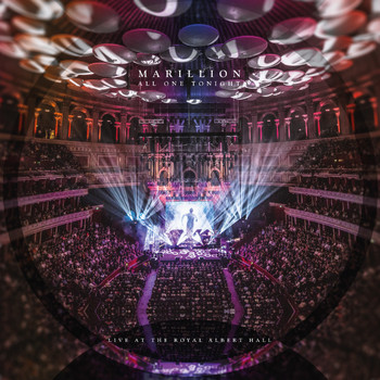 Marillion - All One Tonight (Live at the Royal Albert Hall) (Explicit)