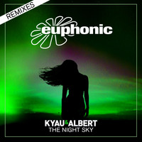 Kyau & Albert - The Night Sky (Remixes)