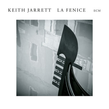 Keith Jarrett - The Sun Whose Rays (Live At Teatro La Fenice, Venice / 2006)