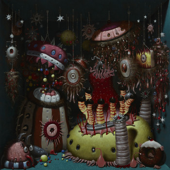 Orbital - Monsters Exist (Deluxe)