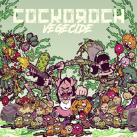 Cockoroch - Vegecide