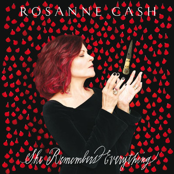 Rosanne Cash - Everyone But Me