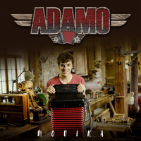 Adamo - Monika (Single)