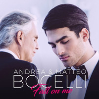 Andrea Bocelli - Fall On Me