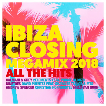 Various Artists - Ibiza Closing Megamix 2018 (All the Hits)