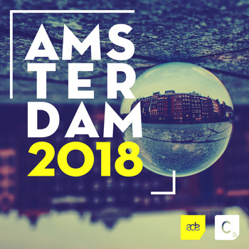 Various Artists - Amsterdam 2018