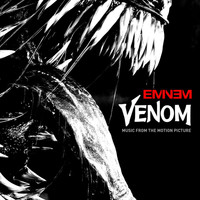 Eminem - Venom (Music From The Motion Picture)