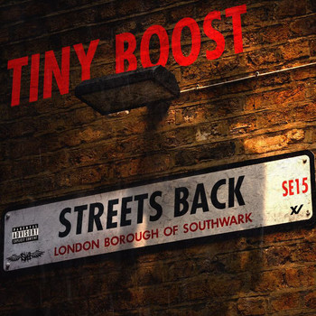 Tiny Boost - Streets Back (Explicit)