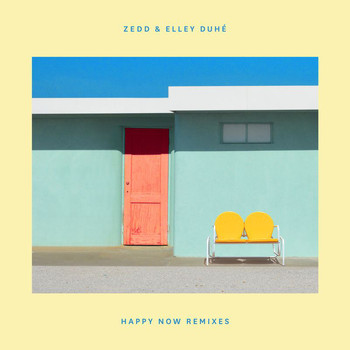 Zedd - Happy Now (Remixes)