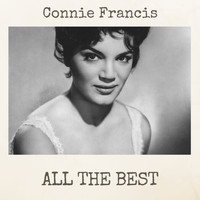 Connie Francis - All the Best