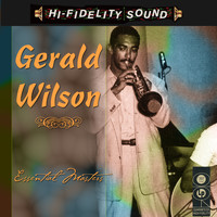 Gerald Wilson - Essential Masters