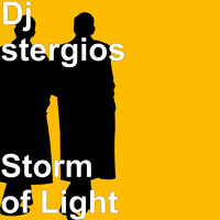 DJ Stergios - Storm of Light