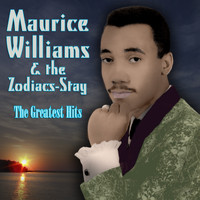 Maurice Williams - The Greatest Hits