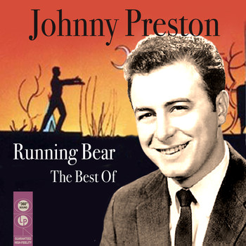 Johnny Preston - Running Bear: the Best of