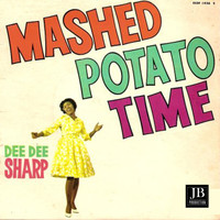 Dee Dee Sharp - Mashed Potato Time (Compilation 60's)