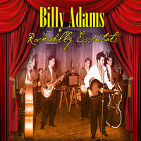 Billy Adams - Rockabilly Essentials