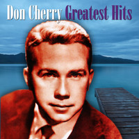 Don Cherry - Greatest Hits