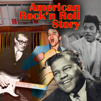 Various Artists - The American Rock 'n Roll Story