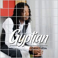 Gyptian - Gyptian Special Edition
