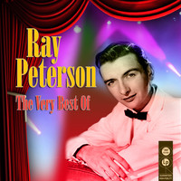 Ray Peterson - The Very Best of
