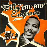 Billy Emerson - The Very Best of Billy Emerson