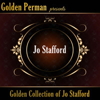 Jo Stafford - Golden Collection of Jo Stafford