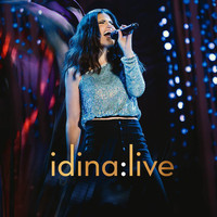 Idina Menzel - Everybody Knows (Live)