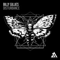 Billy Gillies - Disturbance