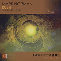 Mark Norman - Rush (Paul Denton Extended Remix)
