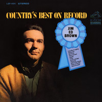 Jim Ed Brown - Country's Best On Record