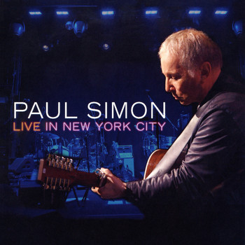 Paul Simon - Live In New York City