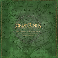 Howard Shore - The Lord Of The Rings: The Return Of The King - The Complete Recordings